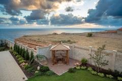 Вилла на острове Фиолент в Крыму