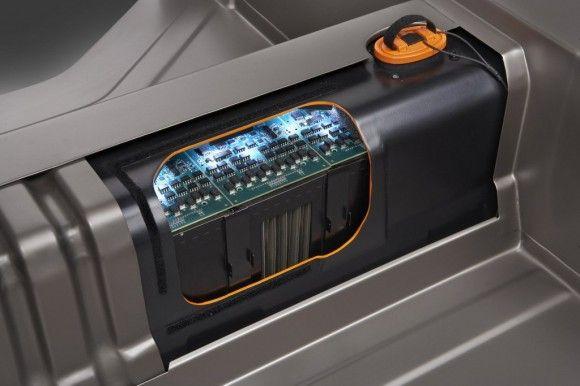 Литий-ионные аккумуляторы для электромобилей нуждаются в альтернативе