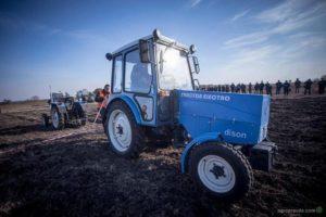 Электромобилизация к услугам сельского хозяйства