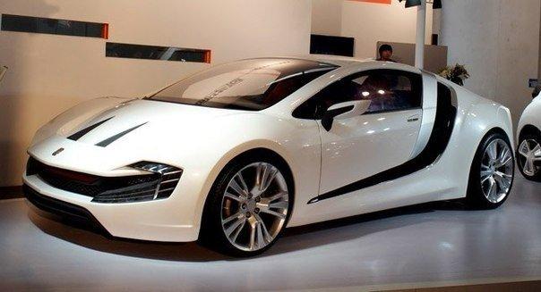Китай запретит автомобили с ДВС в пользу электромобилей