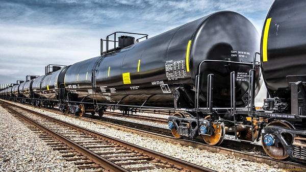 57% потребления нефти в России — это транспорт