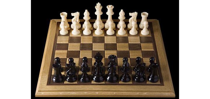 Бизнес - как шахматная партия