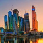 структура бизнеса в Москве