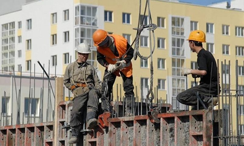 инженер в реестре в Москве