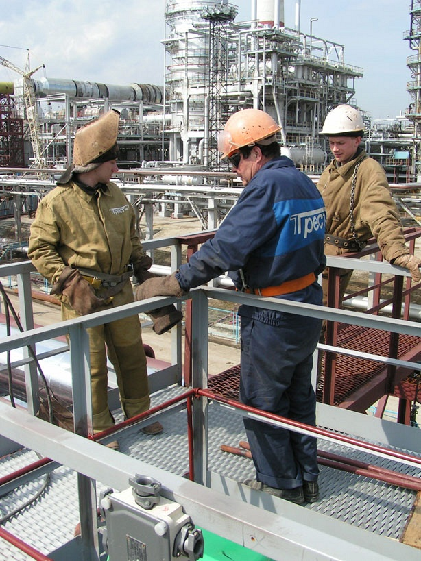 услуги для строительных и проектных компаний