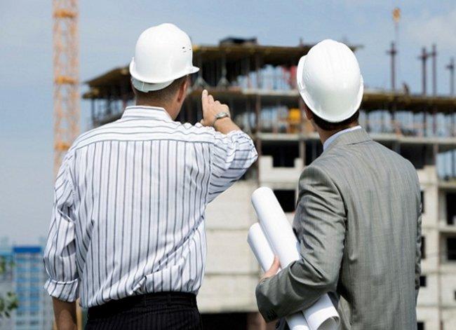 специалист по организации строительства