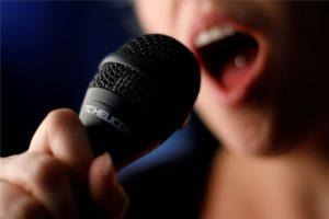 занятие по вокалу в Москве бесплатно