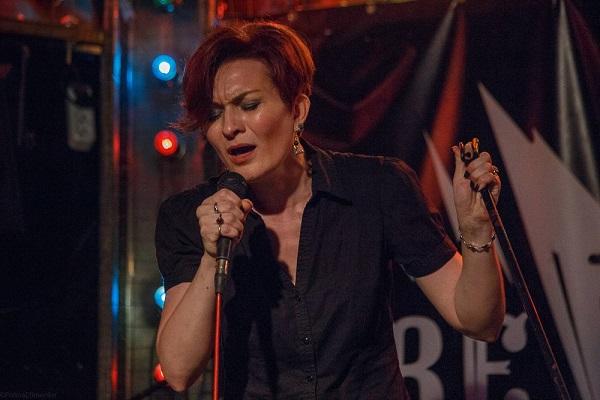 Лора Московская певица и автор песен
