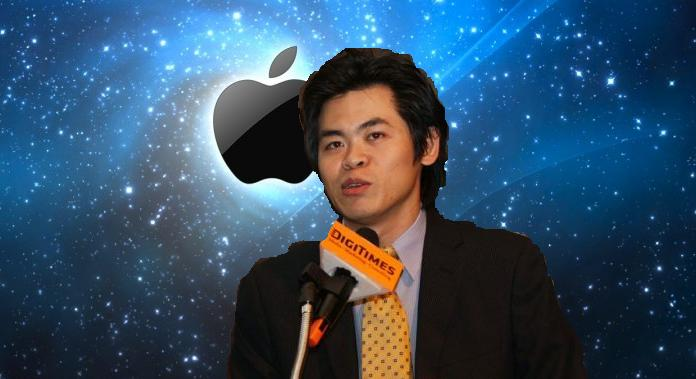Минг Чи Куо - предсказатель по айфонам