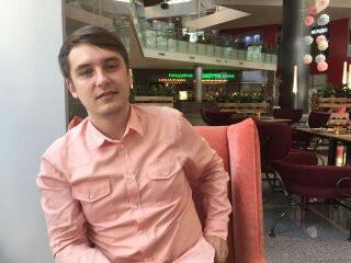 Николай Стукалов управляющий сети ресторанов в Москве