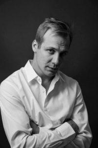 Владимир Долматовский актер театра