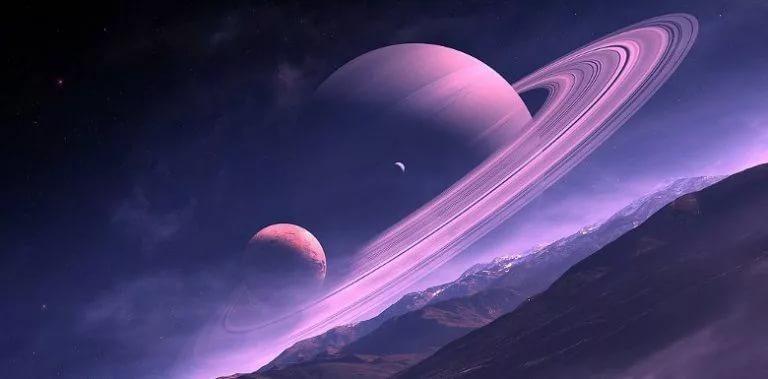 Сатурн в знаке Казерога