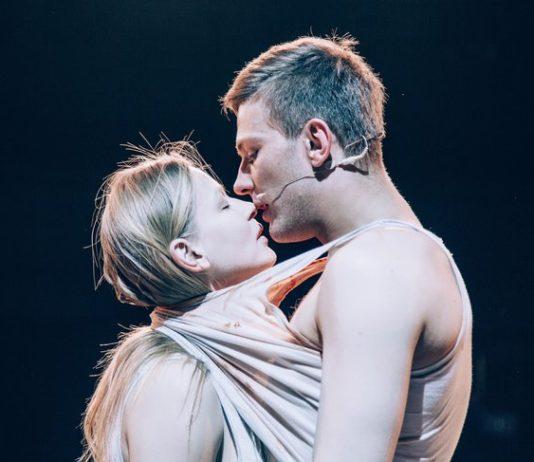 Гроза март театры Москва 2018