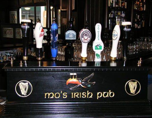 Ирланский паб - как открыть паб в москве