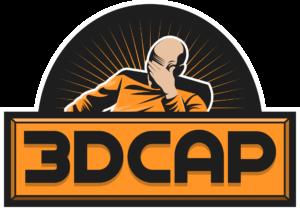3DCAP трехмерный лукбук