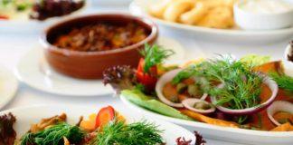открыть ресторан здорового питания