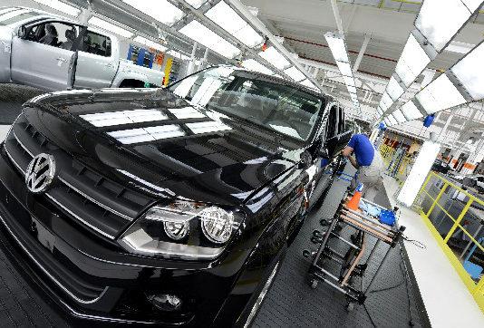 Санкции США коснутся Volkswagen Group
