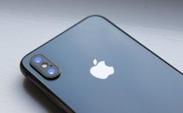 iPhone X для статьи на Businmoscow.ru