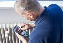 оплата теплоснабжения по индивидуальным приборам учета тепла