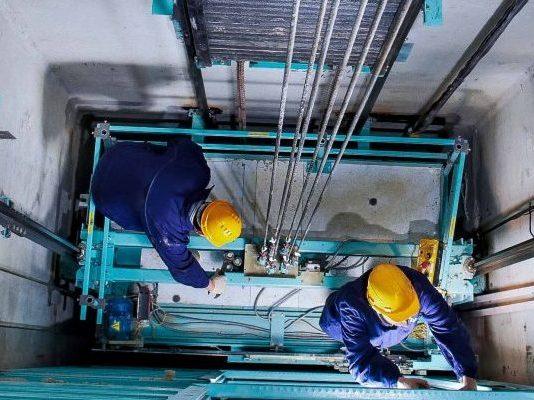 ремонт и обслуживание лифтов