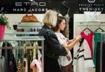 В Москве и Самаре открылись первые в России офлайн-бутики люксовой одежды и Luxxy.com