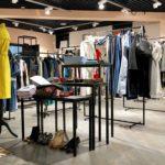 Как работает офлайн-бутик люксовой одежды