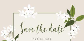 Открытый разговор об экологии в доме Клюева 19 июня