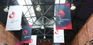 Первый Московский форум индустрии моды 1 июня состоялся