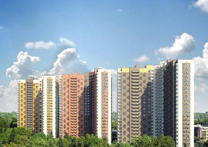 квартирный рынок в Москве 2018