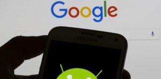 ЕС оштрафовал Google почти на 5 млрд. долларов