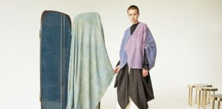 "Бренд Madden на выставке ""Дизайн одежды"" 1 августа"