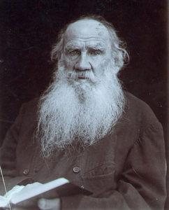 Лев Толстой - литература для бизнеса