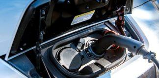батареи для электрокаров