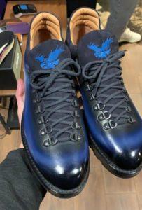 авторская обувь
