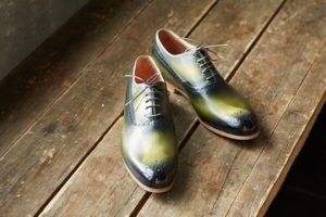 Индивидуальный пошив обуви в Москве