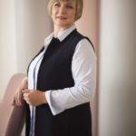 Наталия Таланова руководитель школы вокала