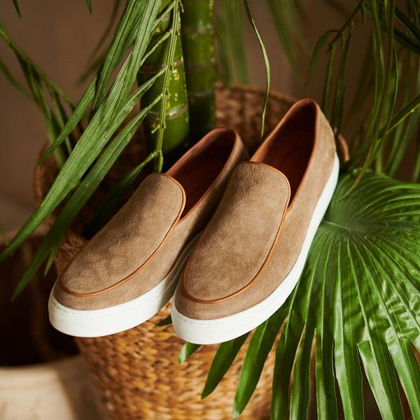 бренды мужской обуви лето 2020