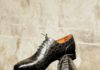 коллекции обуви для мужчин 2020