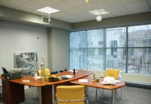 офисы в Москве 2020