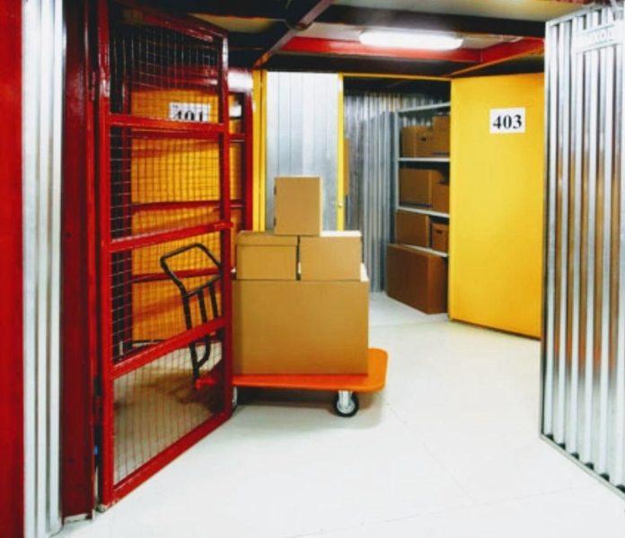 склады на карантине